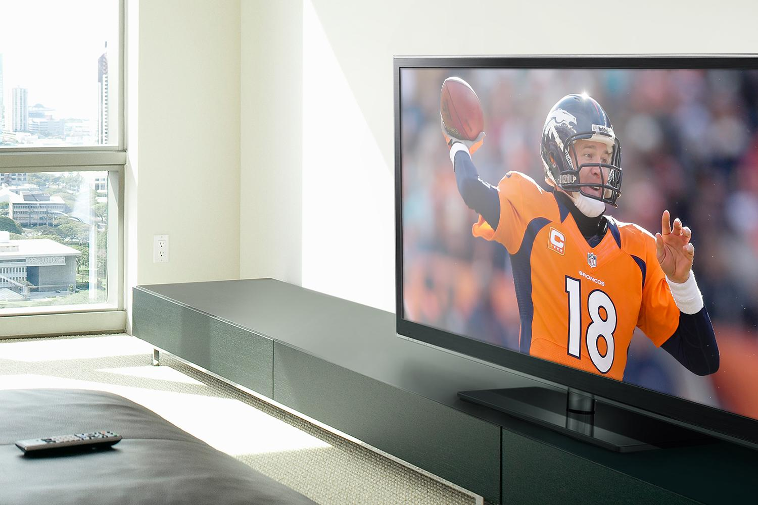 Super Bowl 50 TV Deals Amazon