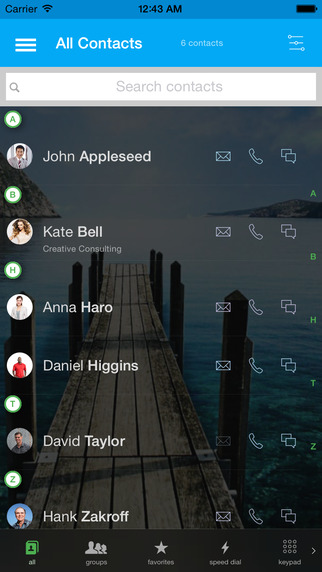 Super Contacts Pro