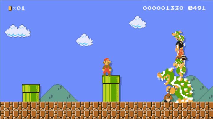 Nintendo Smartphone Game Mario Zelda