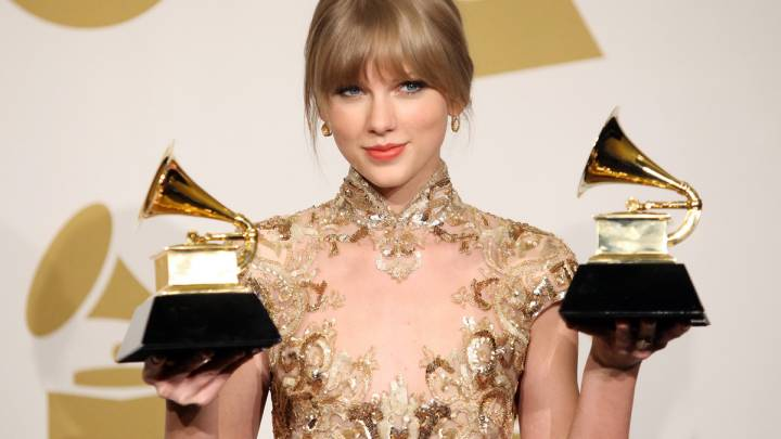 Taylor Swift Spotify streaming