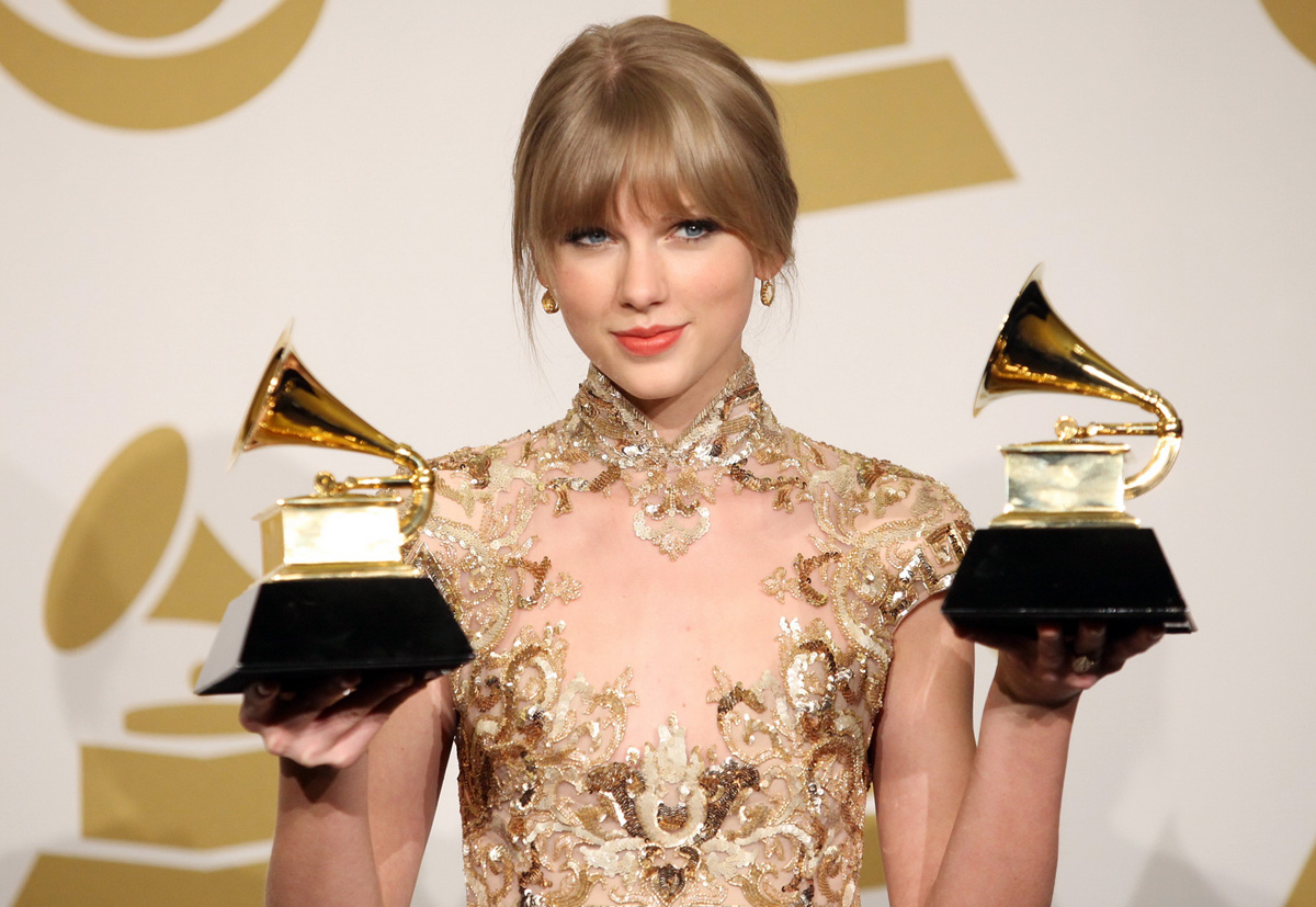 Grammy Winners 2016