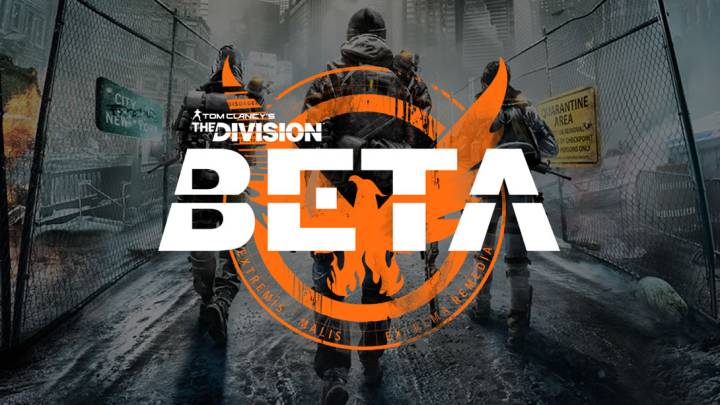 The Division Open Beta Video Highlights