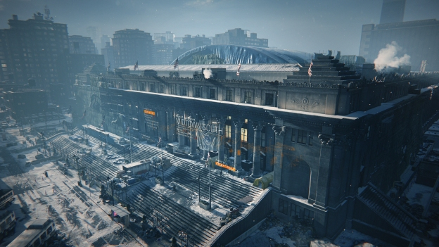 The Division Preview 4