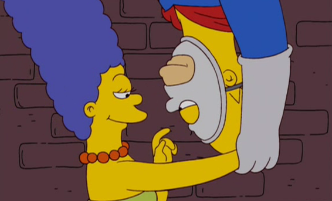 The Simpsons Best Movie References