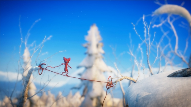 Unravel Review 4