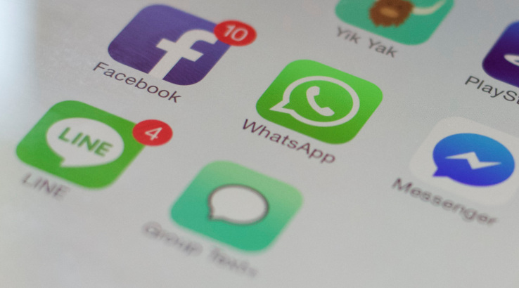 Facebook-WhatsApp Data Sharing