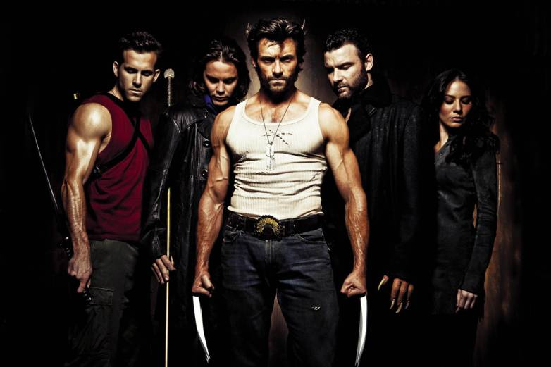 Wolverine 3 Rated R