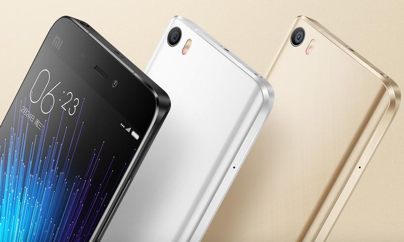 Xiaomi Mi 5 Release Date Price Specs