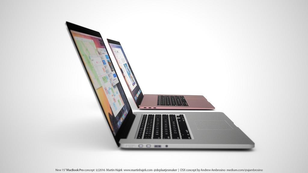 OS X iPhone Unlock