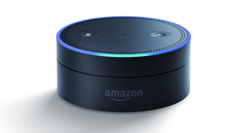 amazon s new echo devices will put alexa in every room in. Black Bedroom Furniture Sets. Home Design Ideas