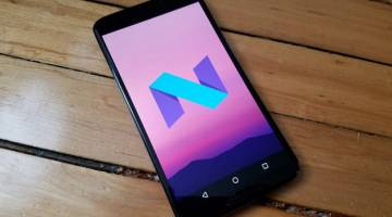 Android N Final Name