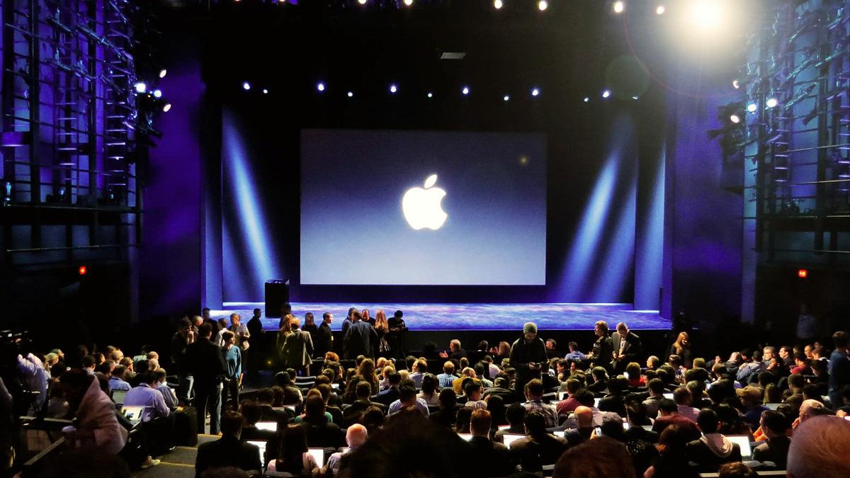 Apple Event Recap