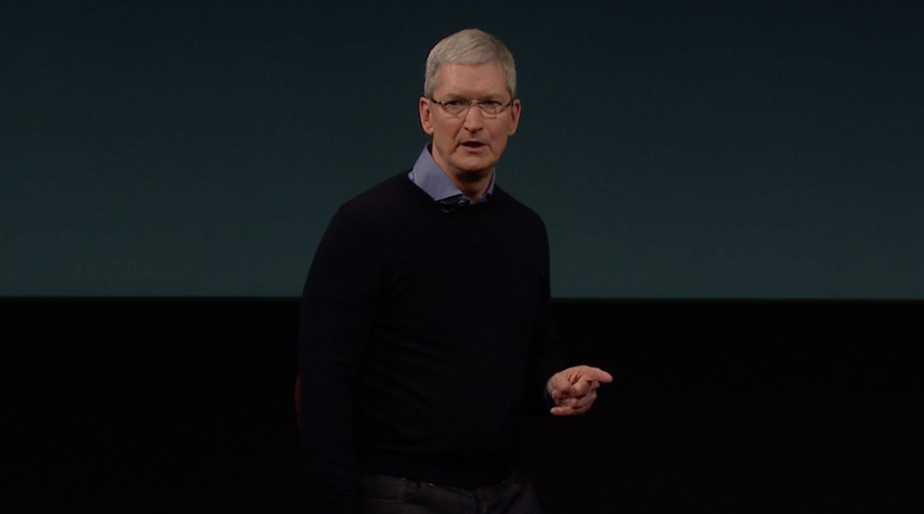 Apple Google Microsoft Data Protection Encryption