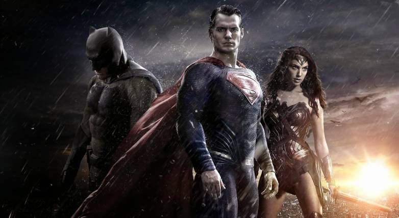 Batman v Superman: Dawn of Justice Box Office Total