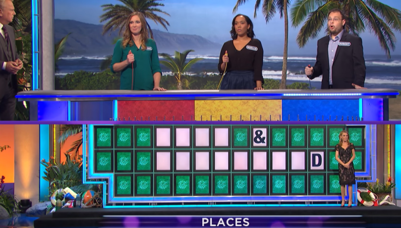 Best Wheel Of Fortune Contestant Ever
