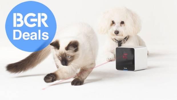 Pet Camera For Home
