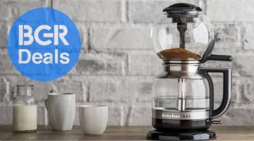 Coffee Makers Amazon