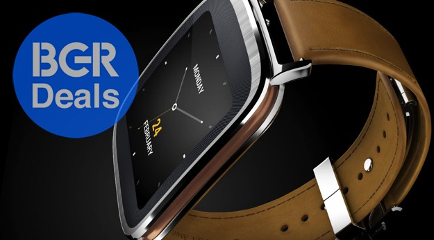 ASUS ZenWatch 2 Price