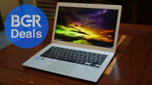 Cheap Chromebook Laptop