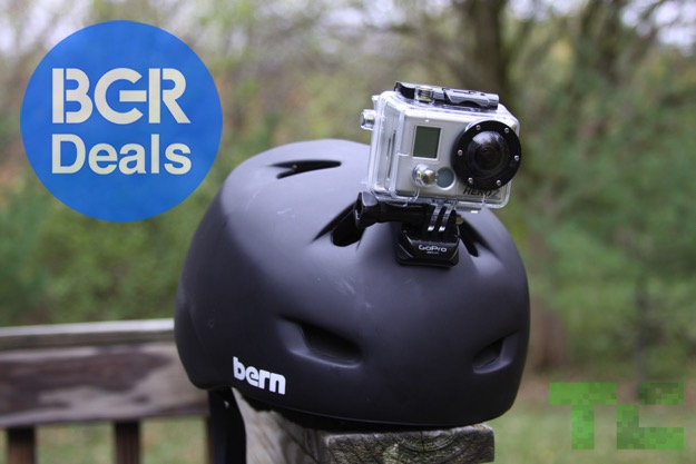 GoPro Accessories Bundle Amazon