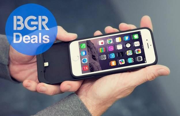 Best iPhone Battery Case