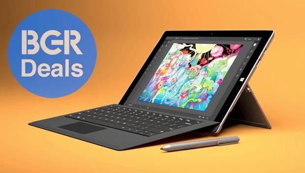 Microsoft Surface 3 Price