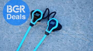 Heart Rate Monitor Earbuds