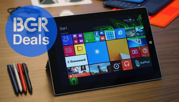Surface 3 Price