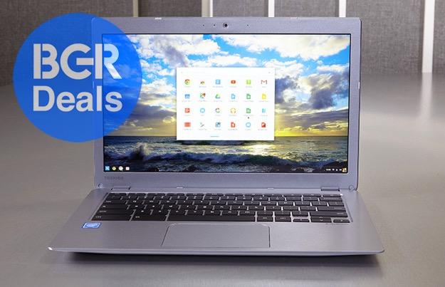 Toshiba Chromebook 2 Price