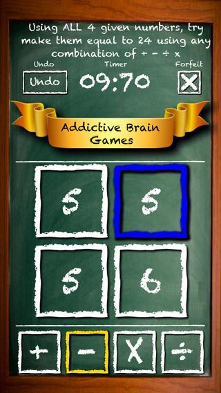 Brain Bust