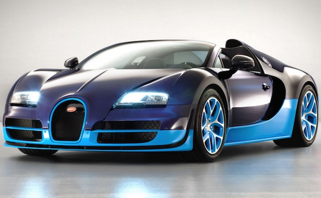 The 8 Most Expensive And Insanely Fast Supercars In The