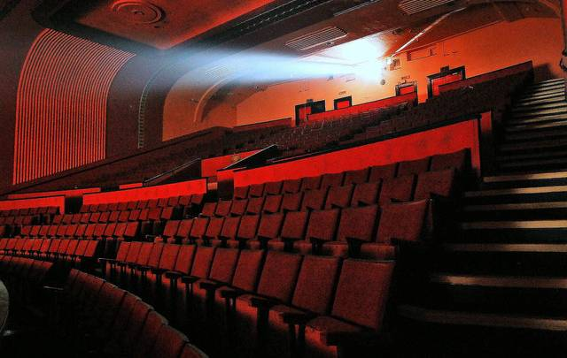Movie Theaters Vs Screening Room