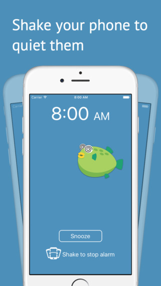 Cozy Alarm