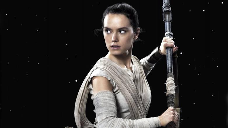 Star Wars Episode 8 Rey's Parents