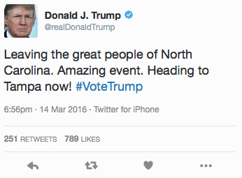 donald-trump-iphone-boycott-twitter-tweets-march-14-1
