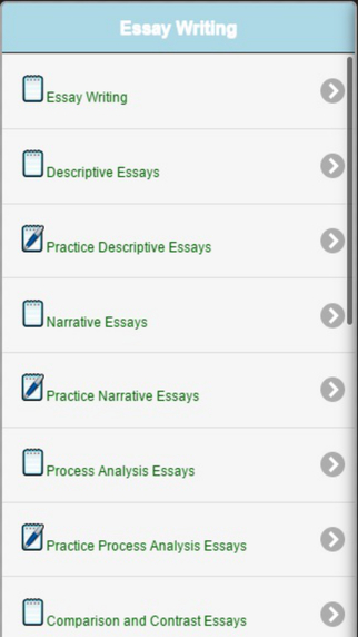 Nuclear Family Essay Narrative Descriptive Essay Marked By Teachers Narrative Essay Examples  High School Pdf Narrative Essay About Reentrycorps Essays On Nuclear Power also Sample Essay For Elementary Students Holidays Travel  Esl Efl Teaching Resources How To Write  Young Goodman Brown Essay Topics