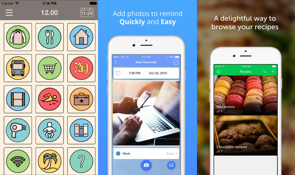 11 paid iPhone apps on sale for free for a limited time