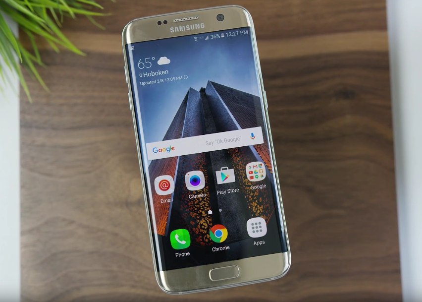 Galaxy S7 finally receives its Android 7.0 Nougat upgrade – BGR