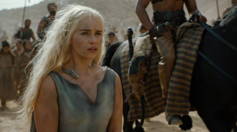Game Of Thrones Season 6 Premiere Video Clips