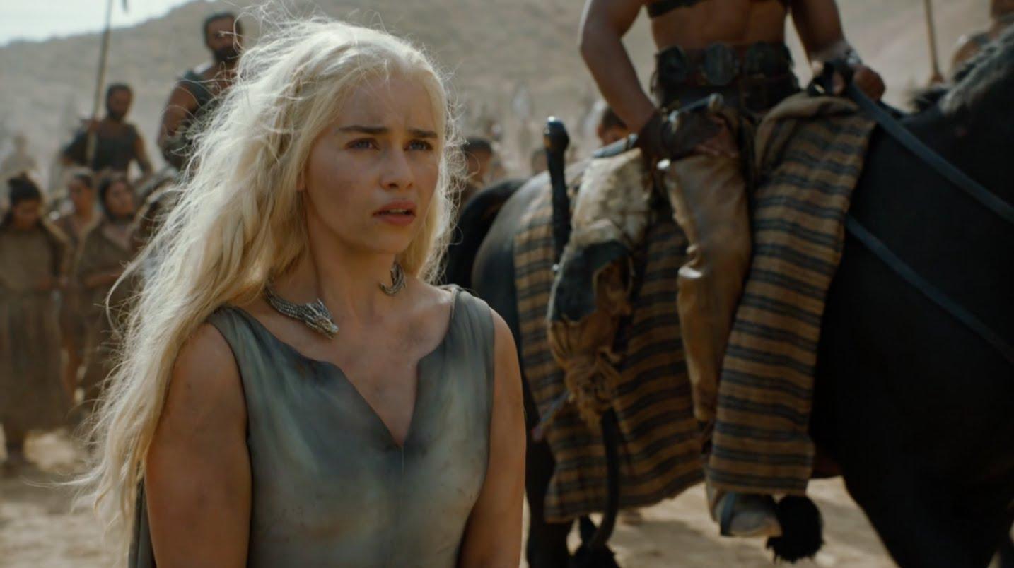 Game of Thrones Season 6 Premiere Title