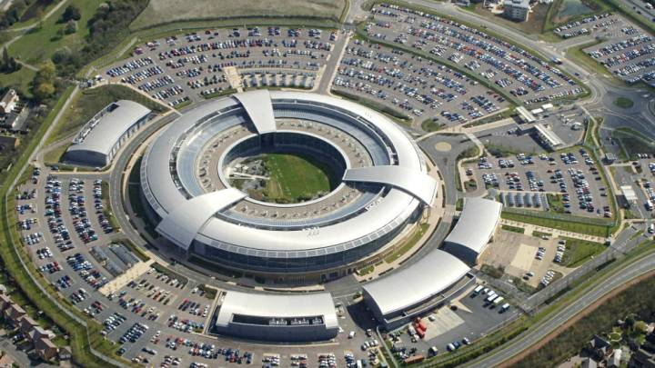 iPhone Encryption Backdoors GCHQ