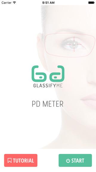 GlassifyMe