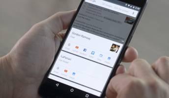 2016 Google Nexus Huawei Daydream