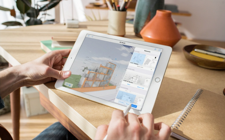 Apple iPad Pro Models 2017