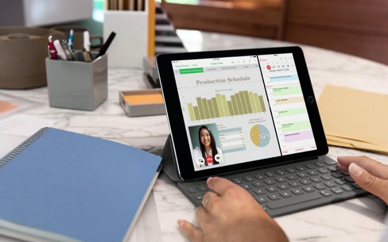 iPad Pro Vs MacBook Vs Surface Comparison