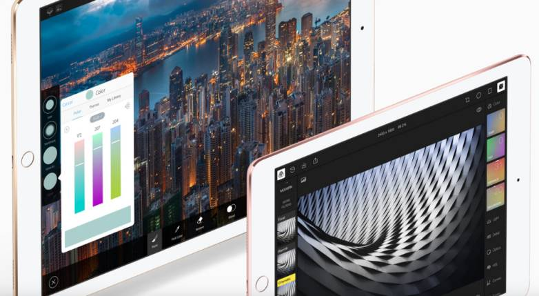 iPad Pro on sale