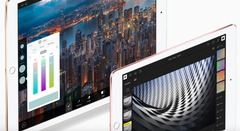 iPad Pro MacBook Review