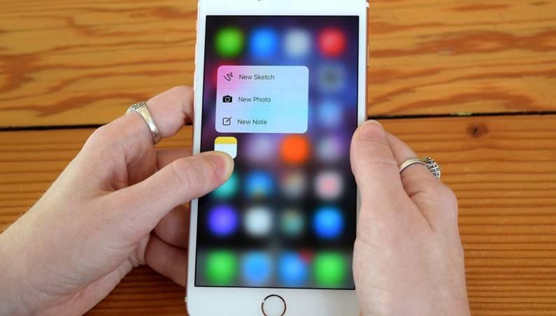 iPhone Encryption Laws USA