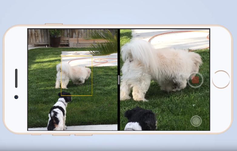 iPhone 7 Concept Video Dual Camera