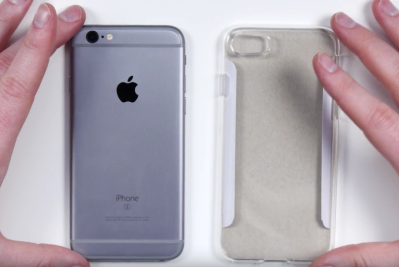 iPhone 7 Leaked Case Video